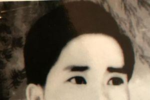 Đồng chí Nguyễn Trường Sinh từng được điều trị tại Trại an điều dưỡng thương binh Bình Long