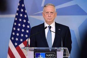 Bộ trưởng Quốc phòng Mỹ Mattis có thể sẽ từ chức