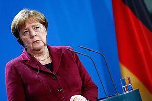 Đức: Thêm nguy cơ thất bại của liên minh cầm quyền