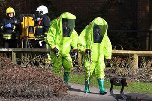 EU sớm thông qua cơ chế trừng phạt tấn công hóa học