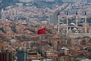 Đại sứ quán Iran tại Thổ Nhĩ Kỳ sơ tán vì âm mưu đánh bom cảm tử