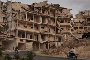 Thảm sát ở Idlib, Syria sẽ là ranh giới đỏ với Iran