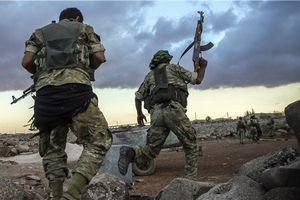 Một loạt thủ lĩnh khủng bố ở Syria bị những tay súng vô danh ám sát