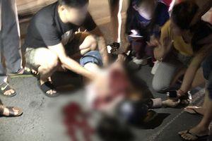 Vụ cô gái bị đâm trọng thương giữa đường: Nghi phạm có cấu thành tội giết người?