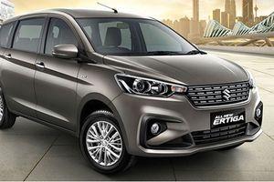 Mẫu ô tô Maruti Suzuki Ertiga sắp ra mắt, giá chỉ từ 208 triệu đồng có gì hấp dẫn?