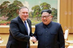 Nhà lãnh đạo Triều Tiên từ chối cung cấp danh sách cơ sở hạt nhân cho Mỹ