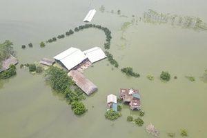 Hà Nội chi gần 40 tỷ đồng đầu tư kè đê sông Bùi qua Chương Mỹ
