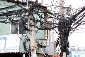 Hiểm họa từ điện thiếu an toàn