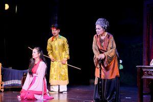 Sân khấu Lệ Ngọc diễn miễn phí phục vụ khán giả TP.HCM