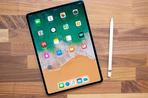 iPad Pro sẽ loại bỏ jack tai nghe, kích thước tổng thể nhỏ hơn