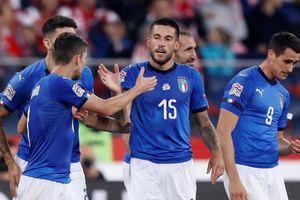 HLV tuyển Ý: 'Tỉ số hòa sẽ là kết quả không công bằng'