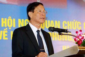 Bị can Phan Văn Vĩnh nhập viện vì bệnh tim và vảy nến