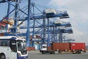 9 tháng, Việt Nam nhập siêu từ Trung Quốc 18 tỷ USD