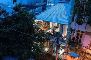 Độc đáo 'ngôi nhà ô' ở Sài Gòn được báo Tây khen hết lời