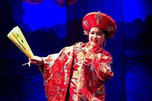 Đoàn kịch xã hội hóa đầu tiên của Hà Nội 'chinh phục' Sài Gòn