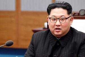 Đằng sau việc Triều Tiên công bố tăng trưởng GDP 2016-2017