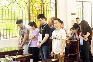 Người Trung Quốc điều hành sòng bạc núp game bắn cá lĩnh án tù