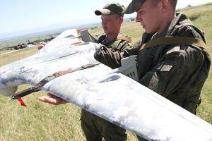 Nga trang bị máy bay tấn công không người lái cho quân đội