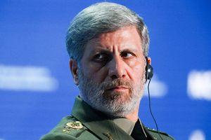 Tướng Iran kêu gọi chống 'đường lối quân phiệt' của Mỹ