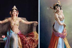 Ngày này năm xưa: Bi kịch vũ nữ thoát y làm điệp viên
