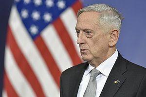 Tổng thống Trump nói về khả năng Bộ trưởng Quốc phòng Mattis từ chức