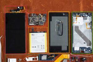 Bphone 3 sở hữu tính năng khóa máy từ xa, chống trộm ở mức cao nhất