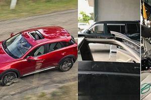 Cửa sổ trời ô tô - Bảo dưỡng không đúng cách nguy hiểm rình rập