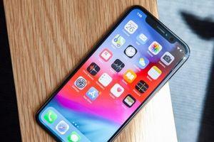 Iphone: iOS 12.0.1 vẫn chưa thể khắc phục nhược điểm lớn