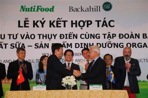 NutiFood nỗ lực mở rộng thị trường sữa ra toàn cầu