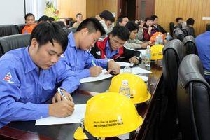 Cổ phiếu Công ty Cổ phần Kỹ thuật điện Sông Đà bị tạm ngừng giao dịch