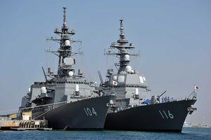 Nhật Bản sắp mở căn cứ quân sự đầu tiên tại nước ngoài