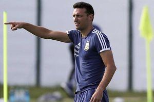 ĐT Argentina - ĐT Brazil: Cơ hội cuối cùng cho Scaloni?