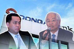 Truy tố Vũ Nhôm cùng 25 bị can gây thiệt hại hơn 3.600 tỷ đồng ở DongABank