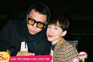 Rộ tin Tóc Tiên và Hoàng Touliver đã bí mật làm lễ ăn hỏi tại Hà Nội