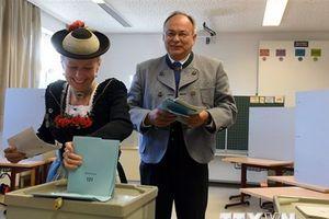 Bầu cử bang Bayern: CSU trải qua thất bại đau đớn nhất trong 60 năm