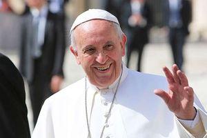 Hàn Quốc: Giáo hoàng Francis hy vọng thăm Triều Tiên vào mùa Xuân tới