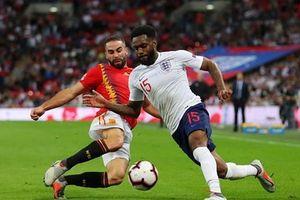 Lịch trực tiếp UEFA Nations League: Tây Ban Nha 'đại chiến' Anh