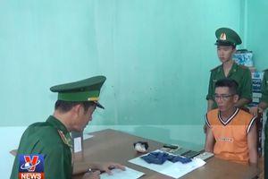Quảng Trị bắt 2 vụ vận chuyển ma túy lớn trong 1 ngày