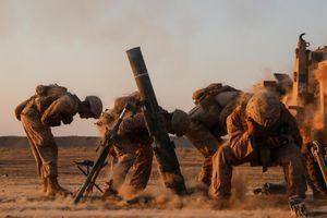 Mỹ cuối cùng cũng tiết lộ mục tiêu thực sự tại Syria