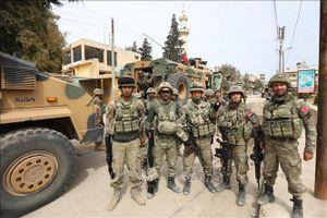Syria: Các tay súng chưa rời khỏi Idlib sau hạn chót theo thỏa thuận