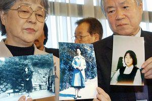 Đề xuất thành lập văn phòng tại Bình Nhưỡng giải quyết vấn đề công dân Nhật bị bắt cóc