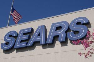 Nước Mỹ đau đớn nhìn 'người khổng lồ' bán lẻ Sears đệ đơn phá sản
