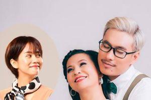 Kiều Minh Tuấn: Từ mẫu đàn ông lý tưởng đến gã Don Juan ồn ào nhất showbiz Việt