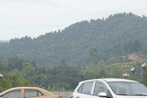 Hơn 1 vạn xe Hyundai Grand i10 tại Việt Nam phải triệu hồi
