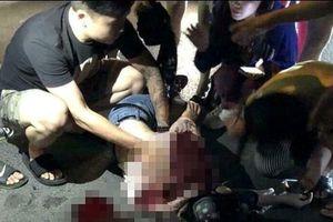 Hé lộ danh tính gã người yêu cũ đâm trọng thương bạn gái trên phố Bùi Thị Xuân