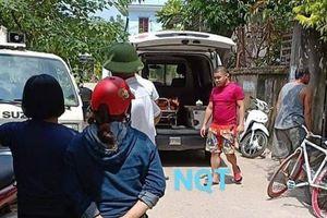Bắc Ninh: Phát hiện một công nhân tử vong bất thường trong phòng trọ