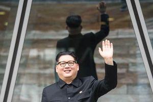 Chuyện về những kẻ chuyên đóng giả ông Kim Jong-un