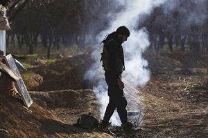 Ồ ạt tấn công biên giới Iraq-Syria, IS lĩnh kết đắng