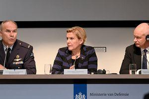 Hà Lan tuyên bố 'đang chiến tranh mạng với Nga'