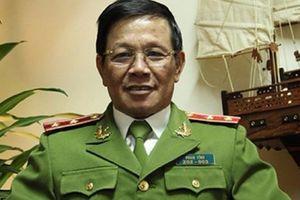 Đường dây đánh bạc nghìn tỷ: Cựu tướng Phan Văn Vĩnh nhập viện
